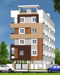 775 sqft, 2 bhk Apartment in Builder Project Suraram, Hyderabad at Rs. 28.0000 Lacs