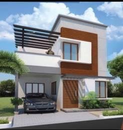 1800 sqft, 3 bhk Villa in Sri Bhavana Maa Villas Nizampet, Hyderabad at Rs. 85.0000 Lacs