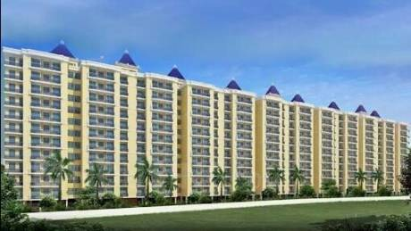 950 sqft, 2 bhk Apartment in Builder Ratan orbit Indira nagar Indira Nagar Road, Kanpur at Rs. 45.0000 Lacs