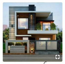 1500 sqft, 4 bhk Villa in Builder Sangam Swapnil Omaxe City, Lucknow at Rs. 45.0000 Lacs