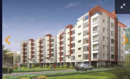 1000 sqft, 2 bhk Apartment in Builder Red rose Jammu Road, Vizianagaram at Rs. 25.0000 Lacs