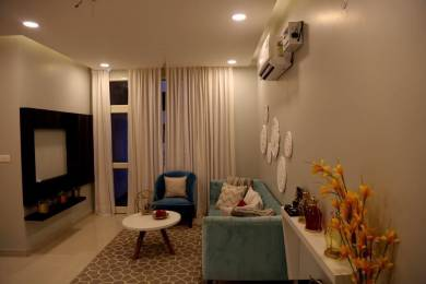 1585 sqft, 3 bhk Apartment in SBP Elite Homes Sector 115 Mohali, Mohali at Rs. 42.9000 Lacs