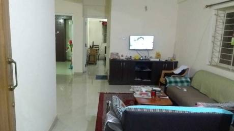950 sqft, 2 bhk Apartment in Builder Project Electronic City Phase 1, Bangalore at Rs. 14000