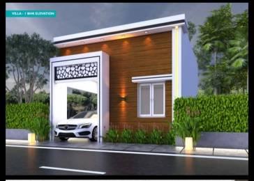 600 sqft, 1 bhk Villa in Builder little india Thirupporur, Chennai at Rs. 17.7500 Lacs