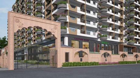 3170 sqft, 4 bhk Apartment in Builder Project Sujatha Nagar, Visakhapatnam at Rs. 1.1884 Cr