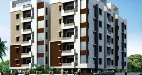 865 sqft, 2 bhk Apartment in Builder Project Patancheru, Hyderabad at Rs. 23.3550 Lacs