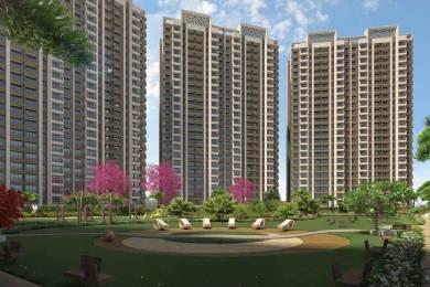 1100 sqft, 2 bhk Apartment in Regency Anantam Dombivali, Mumbai at Rs. 71.0000 Lacs