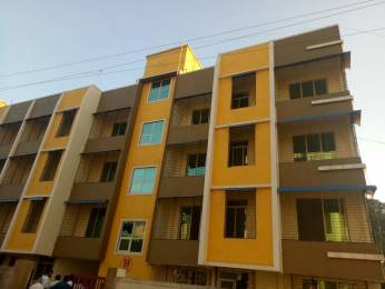 670 sqft, 1 bhk Apartment in Builder anushree apt Badlapur, Mumbai at Rs. 20.6360 Lacs