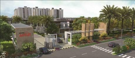 1586 sqft, 3 bhk Apartment in Siddha Aangan Phase III Mayur And Saras Bagru, Jaipur at Rs. 37.0000 Lacs