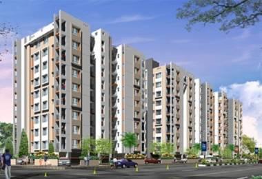 883 sqft, 2 bhk Apartment in Builder Siddha aangan hans block ajmer Road jaipur Bhankrota, Jaipur at Rs. 19.5100 Lacs
