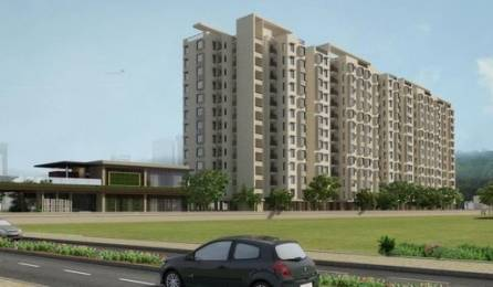 898 sqft, 2 bhk Apartment in Mahima Bellevista Jagatpura, Jaipur at Rs. 30.5100 Lacs