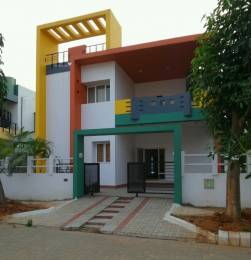 1506 sqft, 3 bhk Villa in Builder Project White Field, Bangalore at Rs. 67.2000 Lacs