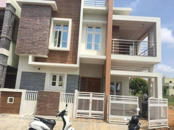 1200 sqft, 3 bhk IndependentHouse in Builder Balu palms Whitefield, Bangalore at Rs. 55.3500 Lacs