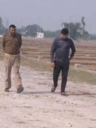 1000 sqft, Plot in Builder chandrak kasiyan Ram Nagar, Varanasi at Rs. 5.0000 Lacs