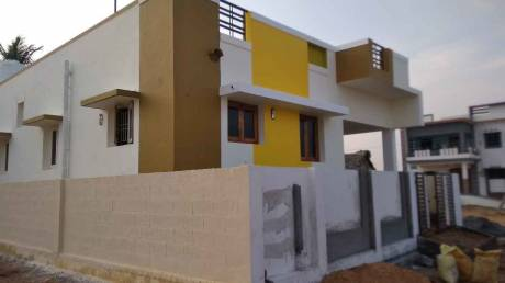 1500 sqft, 2 bhk Villa in Builder Project KK Nagar, Trichy at Rs. 41.0000 Lacs
