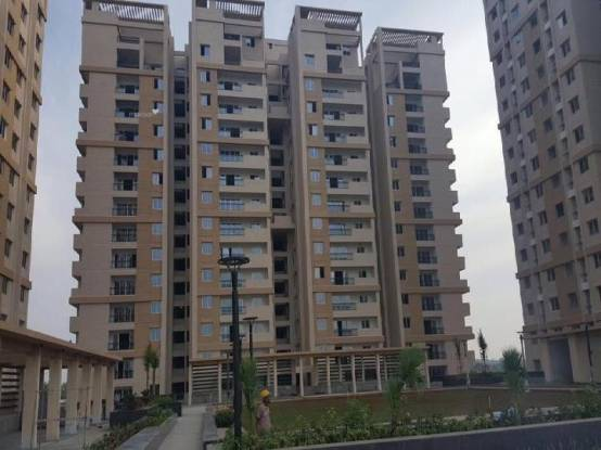 1686 sqft, 3 bhk Apartment in Pacifica Happiness Towers Padur, Chennai at Rs. 75.0000 Lacs