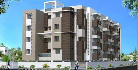 998 sqft, 2 bhk Apartment in Nu Mind Space Perungudi, Chennai at Rs. 64.8700 Lacs