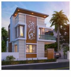 1650 sqft, 3 bhk IndependentHouse in Builder The Red Carpet Medavakkam, Chennai at Rs. 99.0000 Lacs