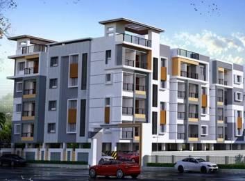 1302 sqft, 3 bhk Apartment in Nu Tech Kamalalaya Thoraipakkam OMR, Chennai at Rs. 84.6300 Lacs