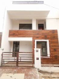 900 sqft, 3 bhk IndependentHouse in Builder trumark homes Sector 124 Mohali, Mohali at Rs. 43.9000 Lacs