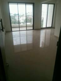 1140 sqft, 3 bhk Apartment in Jaikumar Real Estate Parksyde Residences Indira Nagar, Nashik at Rs. 13000
