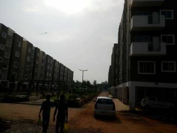 711 sqft, 2 bhk Apartment in Icon Happy Living Electronic City Phase 2, Bangalore at Rs. 40.0000 Lacs