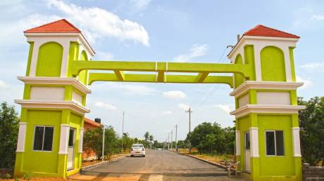 3294 sqft, Plot in Builder peram aditya royal Raghu Engineering College Road, Visakhapatnam at Rs. 30.0000 Lacs