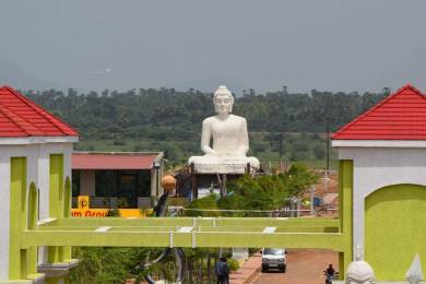 9000 sqft, Plot in Peram Aditya White Field Tagarapuvalasa, Visakhapatnam at Rs. 1.7000 Cr