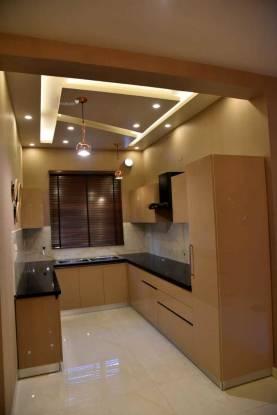 1215 sqft, 3 bhk BuilderFloor in Builder Pavitra Homes VIP Road, Zirakpur at Rs. 41.5000 Lacs