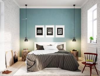 2122 sqft, 3 bhk Apartment in Eldeco Accolade Sector 2 Sohna, Gurgaon at Rs. 99.8900 Lacs