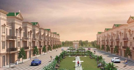 1154 sqft, 2 bhk Apartment in Signature Global Park Sector 36 Sohna, Gurgaon at Rs. 38.0000 Lacs