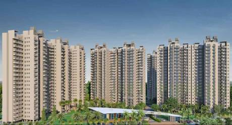 1890 sqft, 3 bhk Apartment in SS The Coralwood Sector 84, Gurgaon at Rs. 87.0000 Lacs