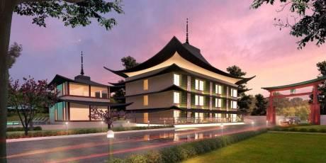 825 sqft, 1 bhk Villa in Builder Suki nihon villa Nagaon, Alibaugh at Rs. 45.0000 Lacs