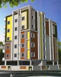 1000 sqft, 2 bhk Apartment in Builder Project Gajularamaram, Hyderabad at Rs. 37.0000 Lacs