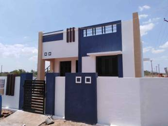 1200 sqft, 2 bhk Villa in Builder lan KTC Nagar, Tirunelveli at Rs. 18.0000 Lacs