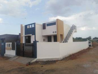 901 sqft, 2 bhk IndependentHouse in Builder Project Thaiyur, Chennai at Rs. 27.3300 Lacs