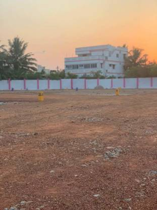 1000 sqft, Plot in Builder NEW STAR CITY Red Hills, Chennai at Rs. 16.0000 Lacs