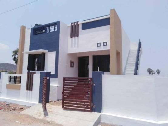 1209 sqft, 2 bhk IndependentHouse in Builder lan Shanthi Nagar, Tirunelveli at Rs. 18.0000 Lacs