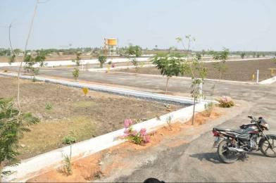 1350 sqft, Plot in Builder N Smart Village Ponnavaram Kanchikacherla, Vijayawada at Rs. 9.0000 Lacs