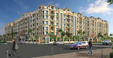 1445 sqft, 3 bhk Apartment in Builder Aishwaraya Grand Ibrahimpatnam Ibrahimpatnam, Vijayawada at Rs. 54.9100 Lacs