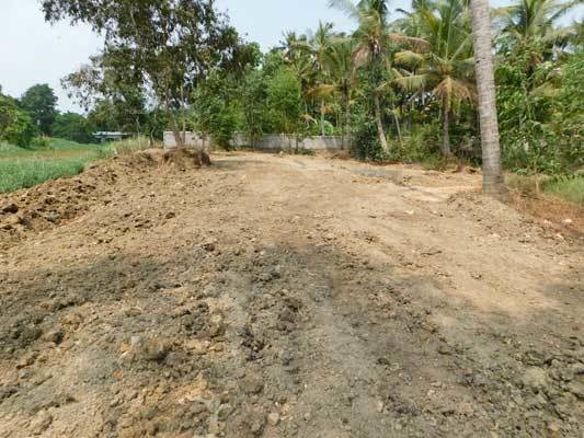 810 sqft, Plot in Builder Project Anayara, Trivandrum at Rs. 9.0000 Lacs