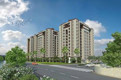 1027 sqft, 2 bhk Apartment in Sangini Swaraj Jahangirpura, Surat at Rs. 31.0000 Lacs