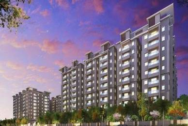 1261 sqft, 2 bhk Apartment in GreenMark Mayfair Bhel Shankarpalli, Hyderabad at Rs. 85.0000 Lacs