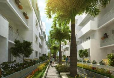 1163 sqft, 2 bhk Apartment in Mana Tropicale Avalahalli Off Sarjapur Road, Bangalore at Rs. 20000