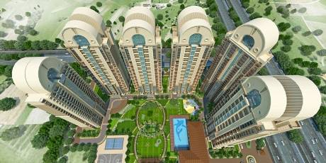 1540 sqft, 3 bhk Apartment in ATS Dolce Zeta, Greater Noida at Rs. 66.2200 Lacs