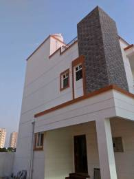 1100 sqft, 2 bhk Villa in Jansen Shrinidhi Padur, Chennai at Rs. 16500