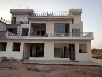 400 sqft, 2 bhk Villa in Royale Empire Group Royale Empire Zirakpur, Mohali at Rs. 19.9000 Lacs