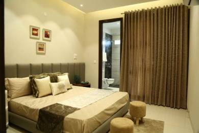 900 sqft, 2 bhk Apartment in Ansal Golf Villas Sector 116 Mohali, Mohali at Rs. 20.9000 Lacs
