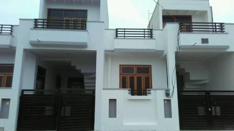 1230 sqft, 2 bhk IndependentHouse in Builder ishanika townee home IIM Road, Lucknow at Rs. 44.0000 Lacs