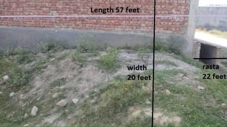 1140 sqft, Plot in Builder Project Praduman Nagar, Saharanpur at Rs. 12.5400 Lacs